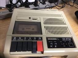 Califone Cassette Recorder 5270 AV