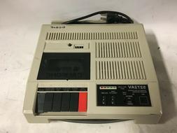 Califone Cassette Recorder Magnetophone 5272AV -Tested