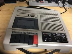 Califone Cassette Recorder Magnetophone 5272AV