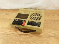 Califone Cassette Recorder Model 5270 AV Tested and Working