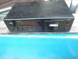 Denon DRM-550 Stereo Cassette Deck