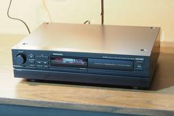 Denon DRR-780 Precision Audio Cassette Tape Deck