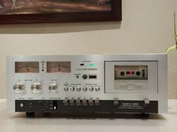 Akai GXC-730D cassette deck Great working condition. NICE.