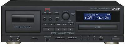 ad 850 cd player and cassette deck