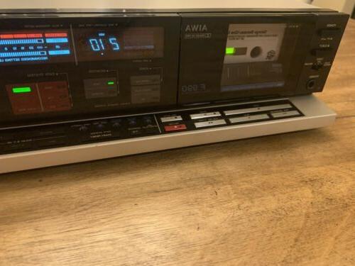 Aiwa AD-F990U