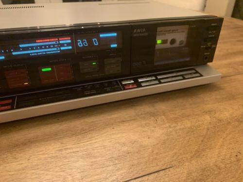 Aiwa AD-F990U Deck