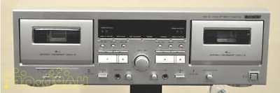 mpn w 1200 s cassette deck