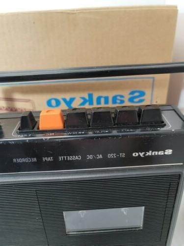 Sankyo Tape No Cord
