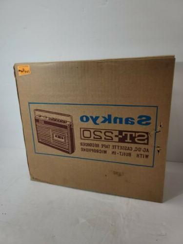 Sankyo Tape Vintage No