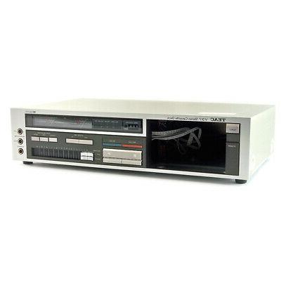 stereo cassette deck chassis v 317 no