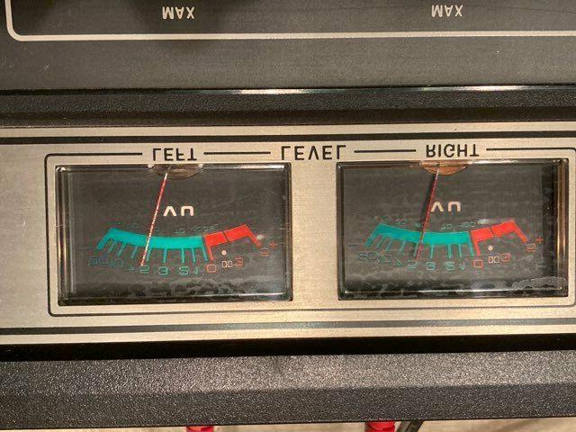 Vintage Sankyo STD-1410 Stereo Cassette