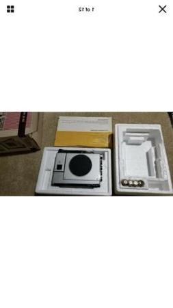 NEW OLD STOCK  Vintage Superscope Marantz C 108 Cassette Tap