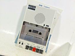 NOS Radio Shack TRS-80 Computer Cassette Recorder