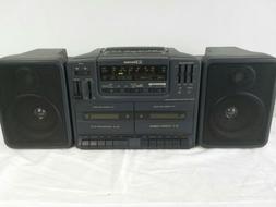 radio cassette recorder ac2420