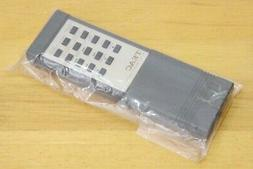 remote control for cassette deck rc 557