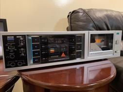 Sansui Stereo Cassette Deck D-79C